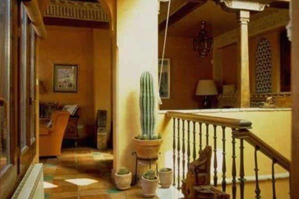 Casa Horno del Oro - фото 17