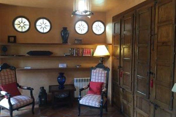 Casa Horno del Oro - фото 6