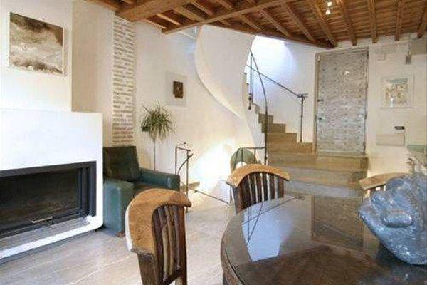 Casa Horno del Oro - фото 7