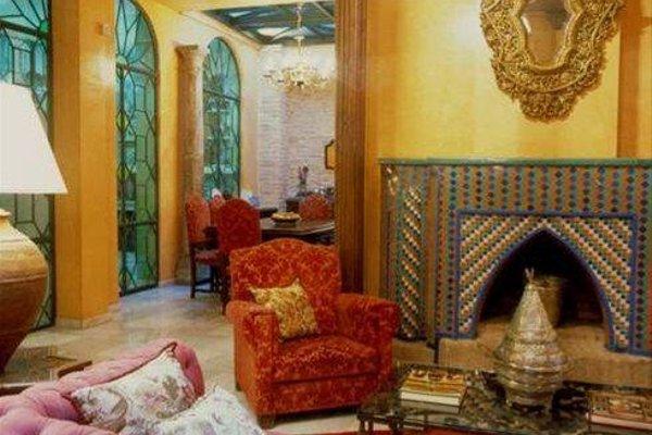 Casa Horno del Oro - фото 9