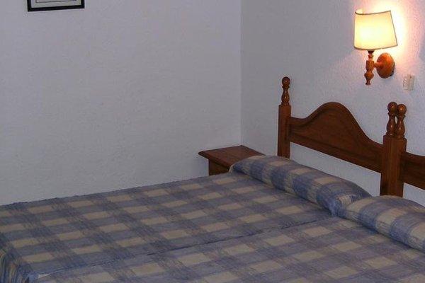Hostal Alicante - 3