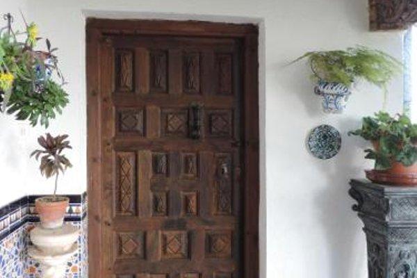 Aljibe del Albayzin - фото 10