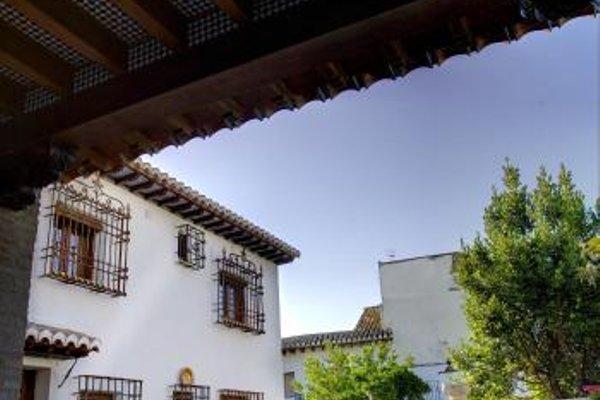 Aljibe del Albayzin - фото 18
