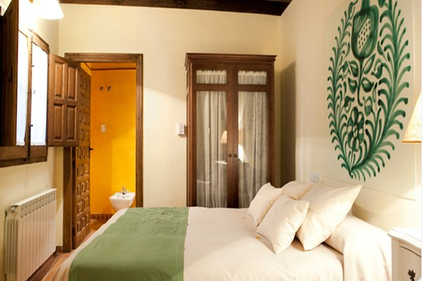 Suites Casa Cuesta del Agua - фото 50