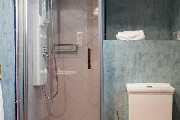 Suites Casa Cuesta del Agua - фото 11