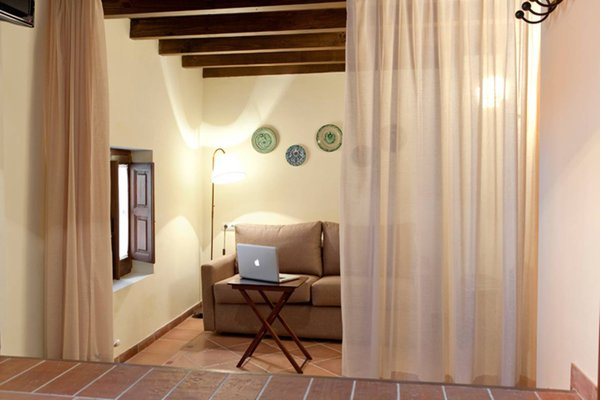 Suites Casa Cuesta del Agua - фото 12