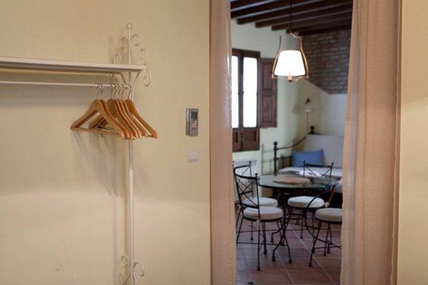 Suites Casa Cuesta del Agua - фото 13