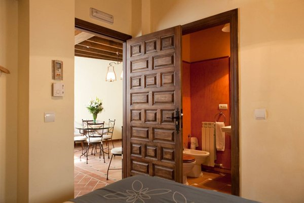Suites Casa Cuesta del Agua - фото 20