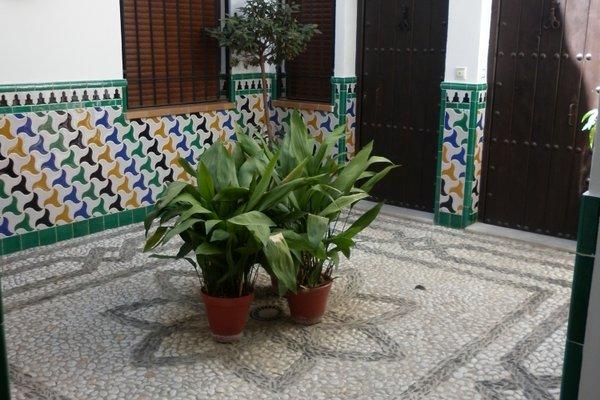 El Balcon del Albaicin - фото 18