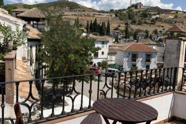 El Balcon del Albaicin - фото 20