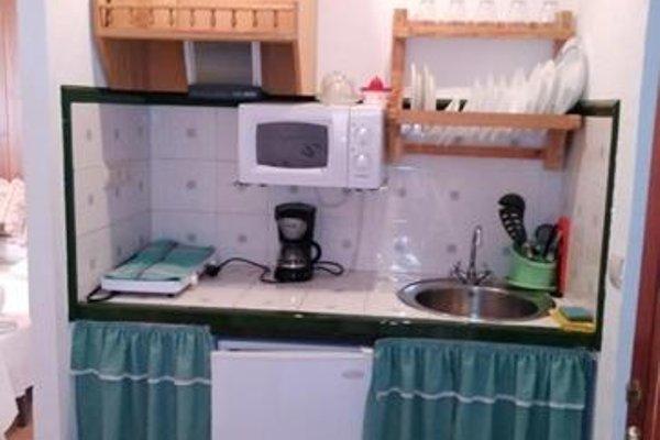 Apartamentos Pajaro Azul - фото 10