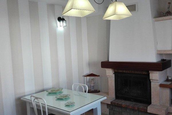 Apartamentos Pajaro Azul - фото 11