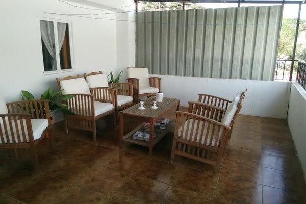 Apartamentos Pajaro Azul - фото 5