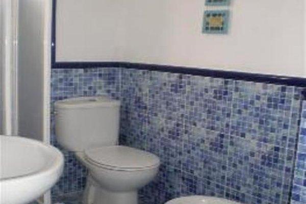Apartamentos Pajaro Azul - фото 7