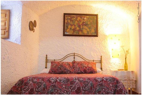 Casa Cueva Alhama - фото 50