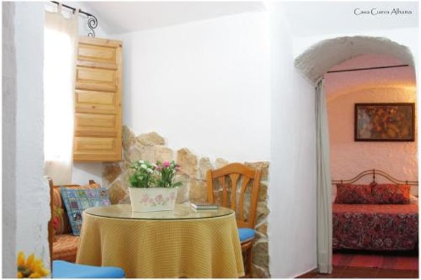 Casa Cueva Alhama - фото 16