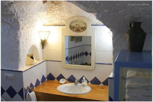 Casa Cueva Alhama - фото 17
