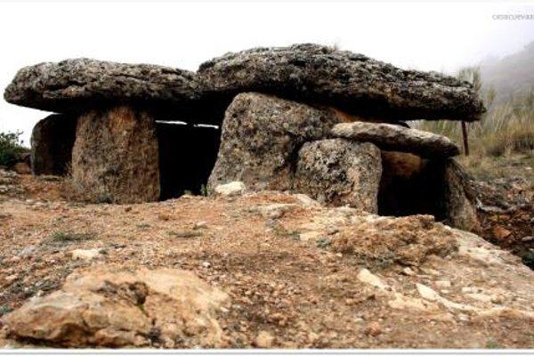 Casa Cueva Alhama - фото 20
