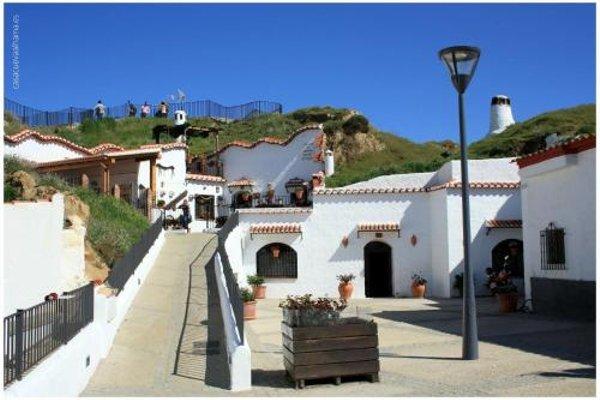 Casa Cueva Alhama - фото 22