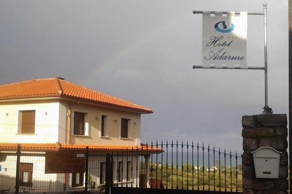 Hotel Adarme - фото 50