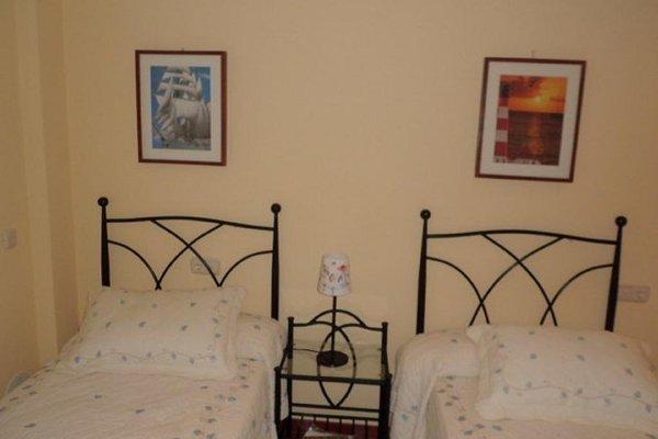 Hotel Adarme - фото 5