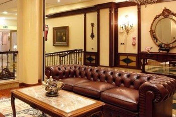 Hotel Alcomar - фото 10
