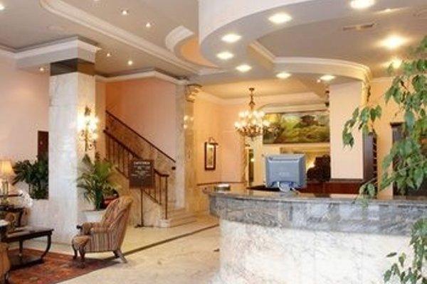 Hotel Alcomar - фото 11