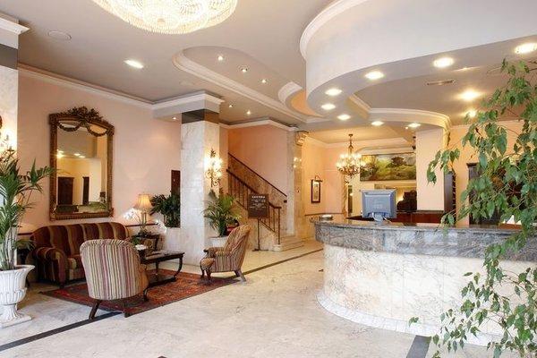Hotel Alcomar - фото 12