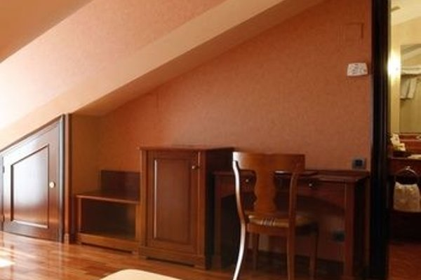 Hotel Alcomar - фото 13