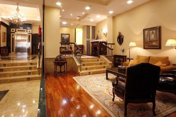 Hotel Alcomar - фото 14