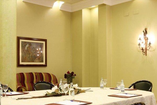 Hotel Alcomar - фото 16