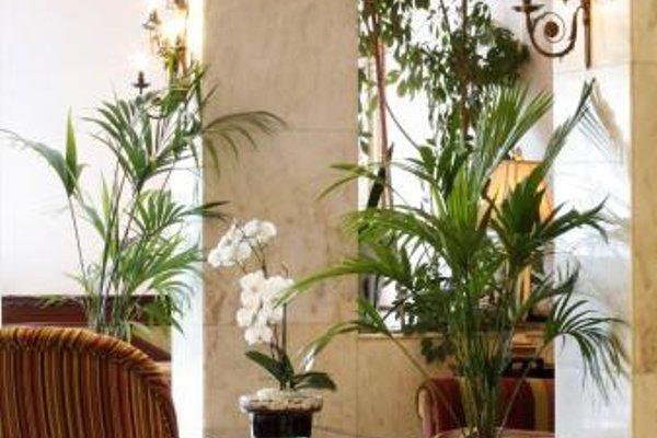 Hotel Alcomar - фото 19