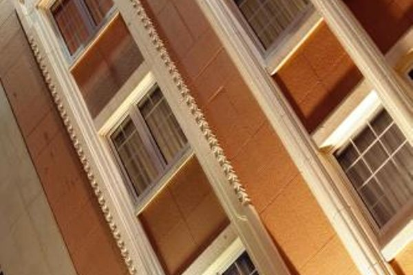 Hotel Alcomar - фото 20