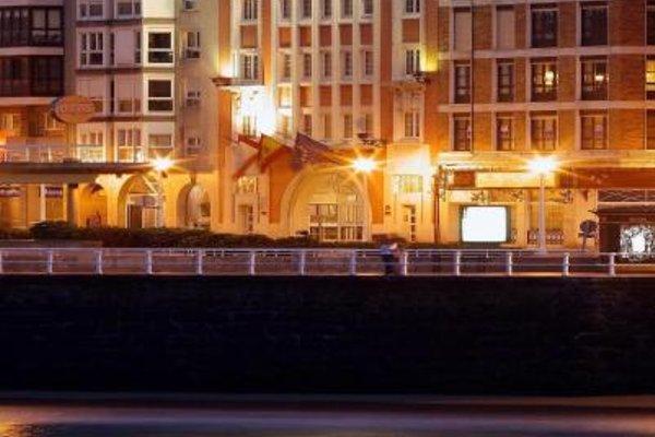 Hotel Alcomar - фото 22