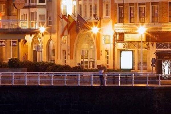 Hotel Alcomar - фото 23