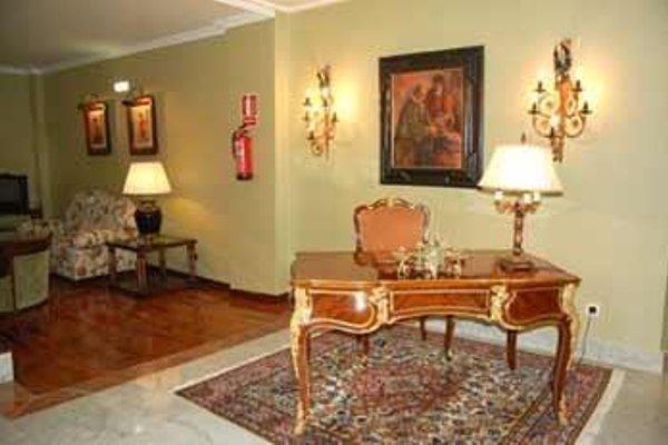 Hotel Alcomar - фото 3