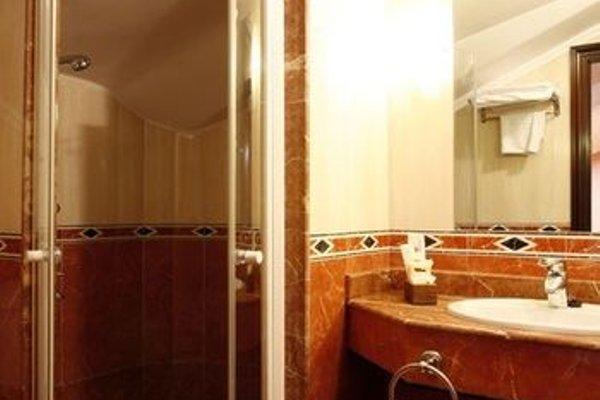 Hotel Alcomar - фото 5
