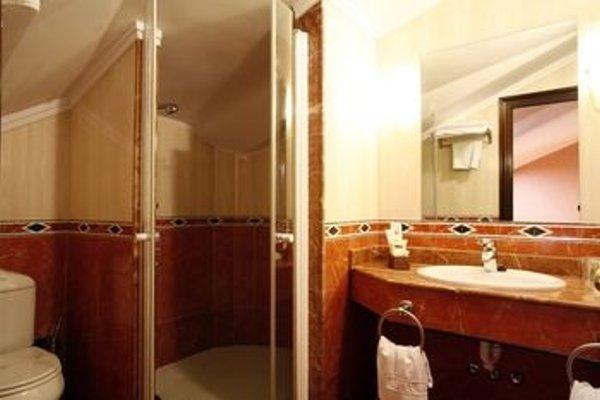 Hotel Alcomar - фото 6