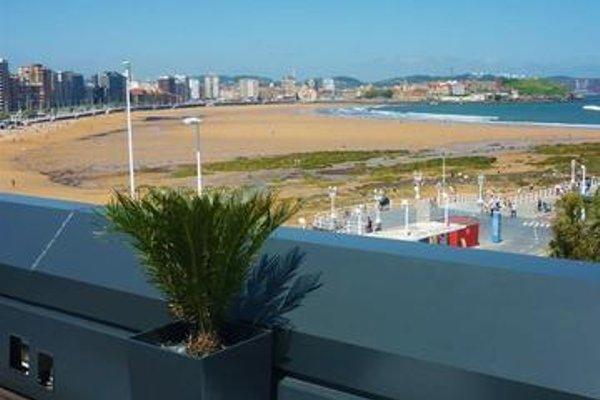 Abba Playa Gijon - фото 18