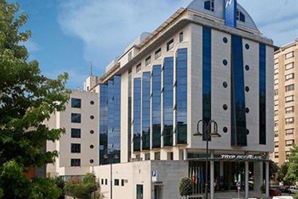 Tryp Gijon Rey Pelayo Hotel - фото 51