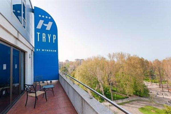 Tryp Gijon Rey Pelayo Hotel - 21