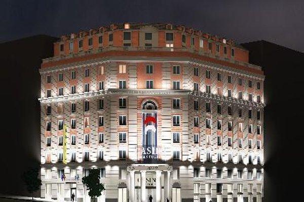 Hotel Hernan Cortes - фото 50