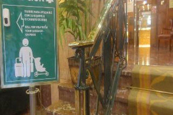 Hotel Hernan Cortes - фото 20