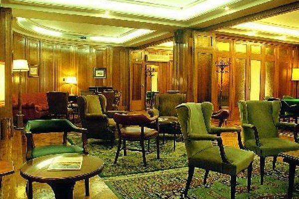 Hotel Hernan Cortes - фото 6