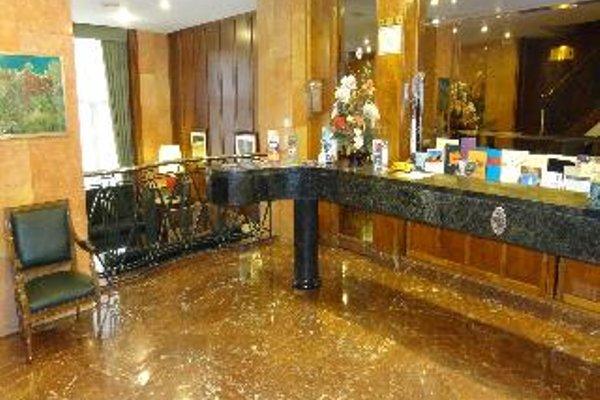 Hotel Hernan Cortes - фото 7