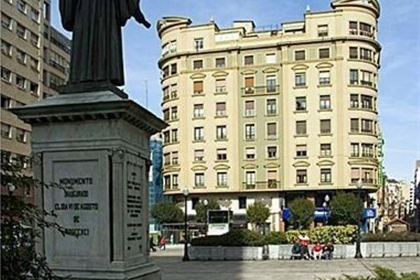 Hotel Castilla - 50