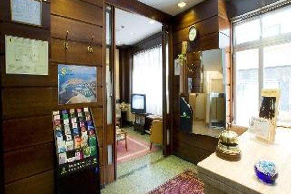 Hotel Castilla - 11