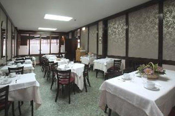 Hotel Castilla - 15