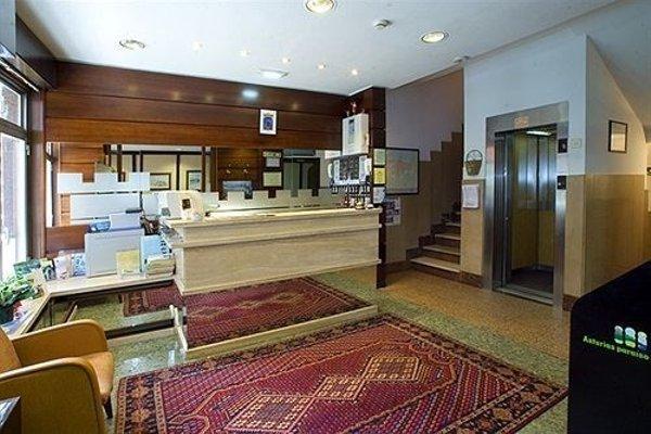 Hotel Castilla - 16