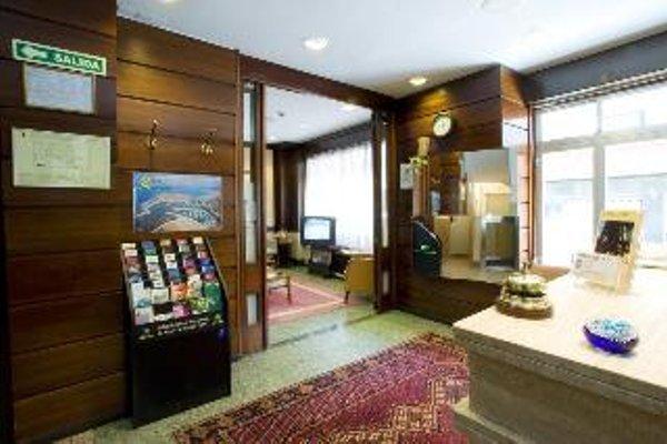 Hotel Castilla - 17